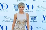 Elsa Pataky Evening Dress