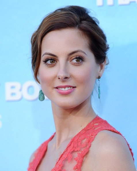 Eva Amurri Martino False Eyelashes