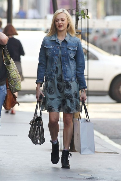 Fearne Cotton Clothes