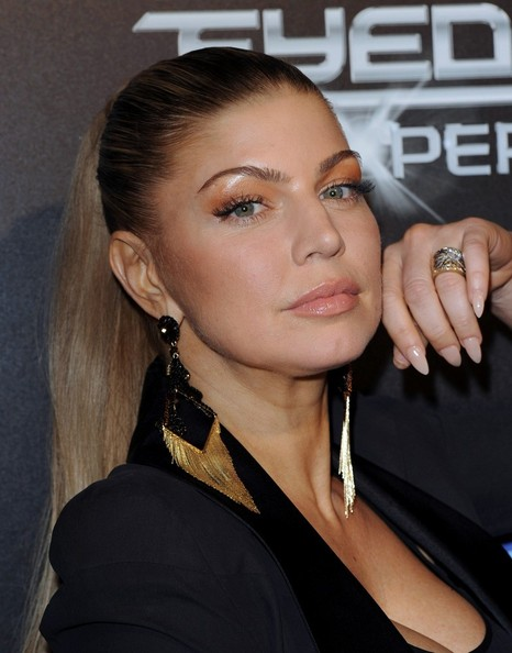 Fergie Beauty