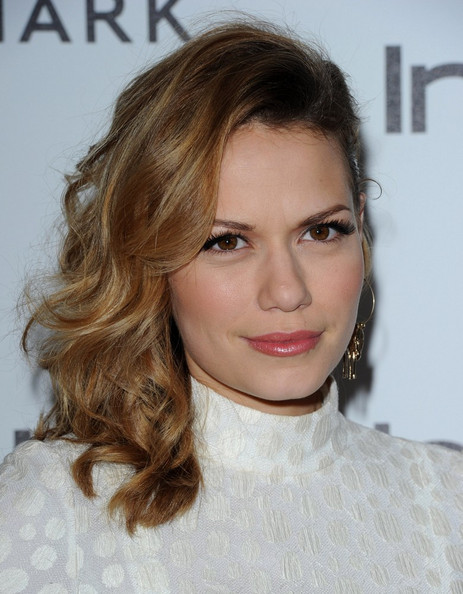 More Pics of Bethany Joy Galeotti Box Clutch (1 of 4) - Bethany Joy Galeotti Lookbook - StyleBistro