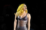 Lady Gaga takes on the O2 Arena as she continues her