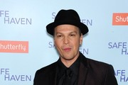 Gavin Degraw Blazer