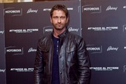 Gerard Butler Classic Jeans