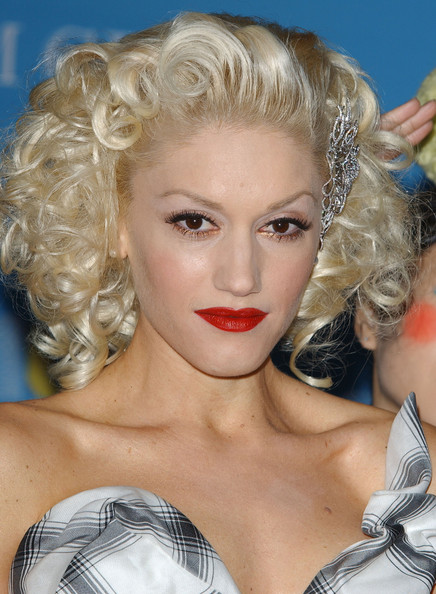 Gwen Stefani Hair Pin