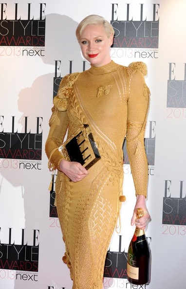 Elle Style Awards 2013 - Press Room