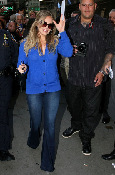 More Pics of Hilary Duff Cuff Bracelet (1 of 15) - Hilary Duff Lookbook - StyleBistro