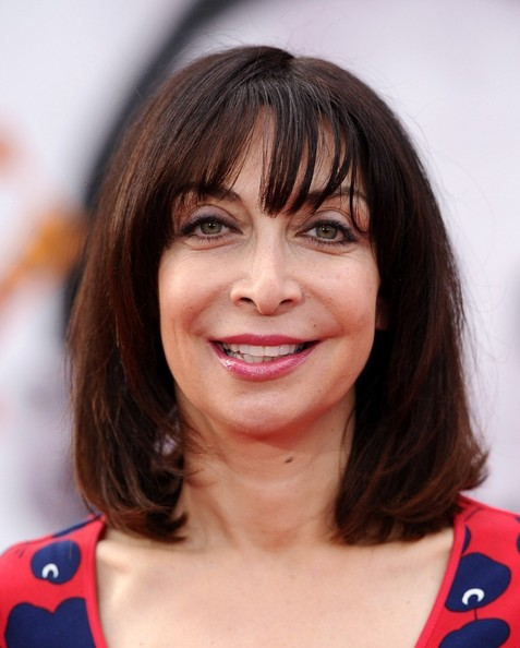 Illeana Douglas Shoes