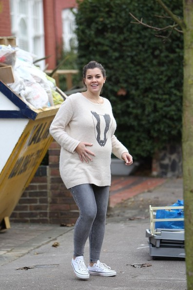 Imogen Thomas Clothes