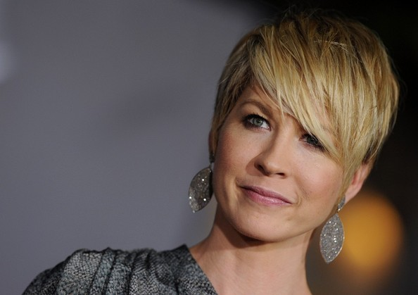 Jenna Elfman Jewelry