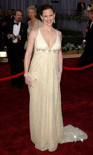 Jennifer Garner Evening Dress