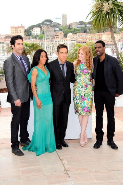 """Madagascar 3"" Photocall in Cannes"