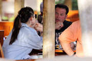 Jon Gosselin and Morgan Christie Photo