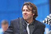 Jonathan Ross Classic Solid Tie