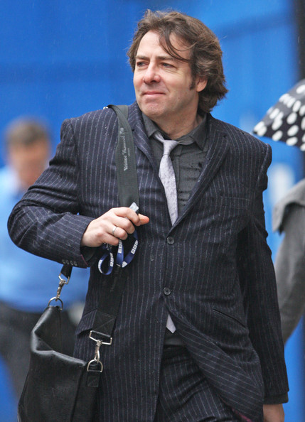 Jonathan Ross Accessories
