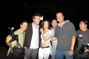 Ben Affleck and Jennifer Lopez Photo