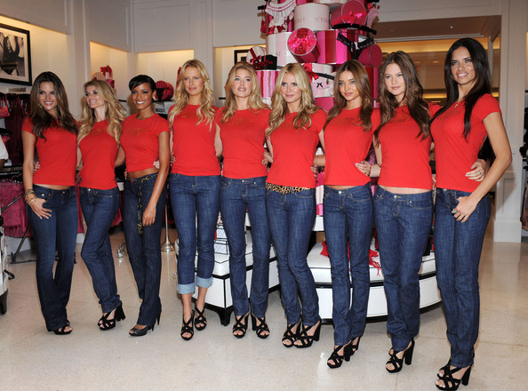 Victoria's Secret Holidays Gifts