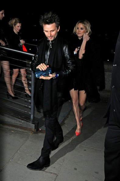 Celebs Out for the Brit Awards 5