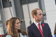 Kate Middleton Pea Coat