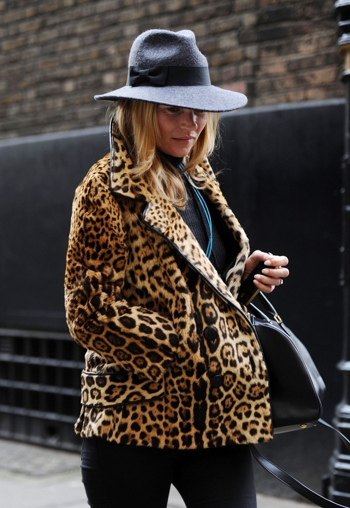Kate+Moss in Kate Moss Sighting
