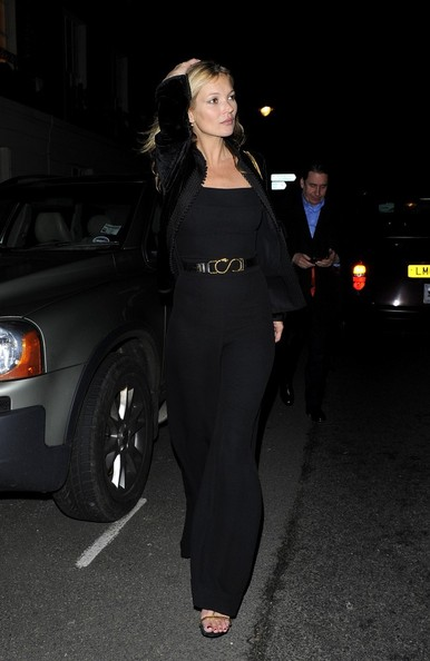 Kate Moss Jumpsuit