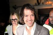 Kate Winslet and Ned Rocknroll Photo
