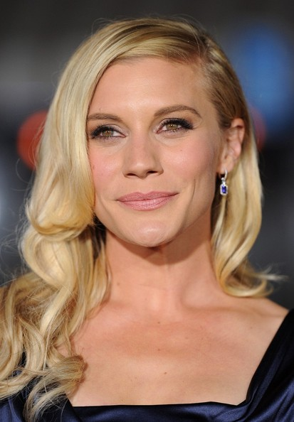 Katee Sackhoff Side Sweep