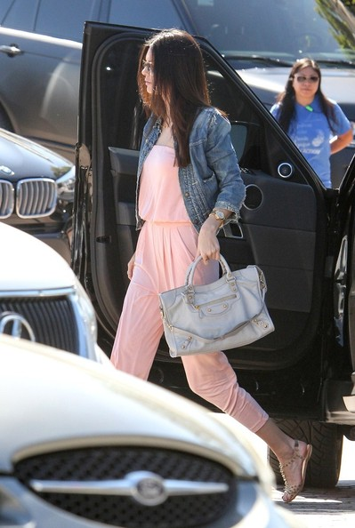 Kendall Jenner Clothes