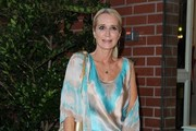 Kim Richards Wide Leg Pants