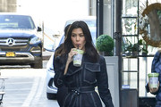 Kourtney Kardashian Designer Backpack