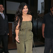 Kylie Jenner Post-Pregnancy Outfit: May 2018