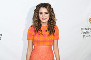 Laura Marano Crop Top