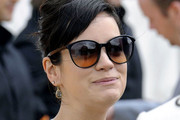 Lily Allen Cateye Sunglasses