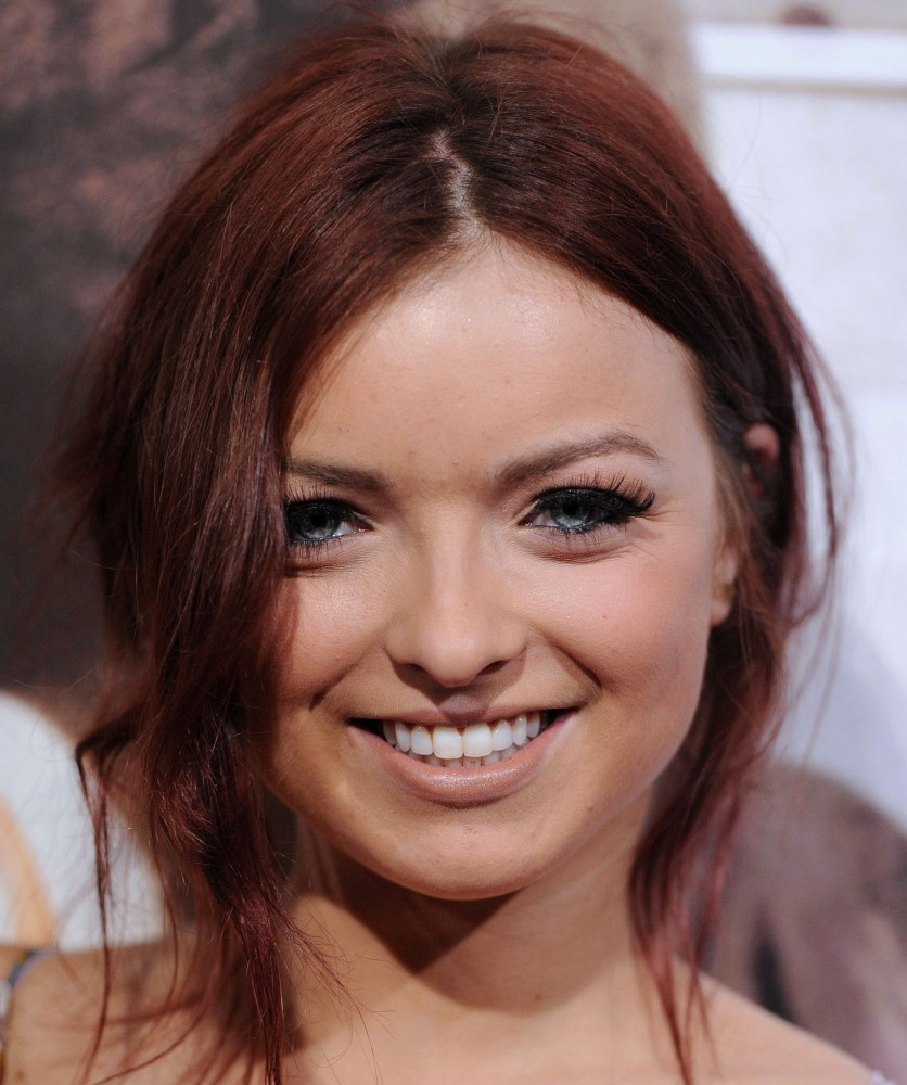 More Pics Of Francesca Fisher Eastwood False Eyelashes 2