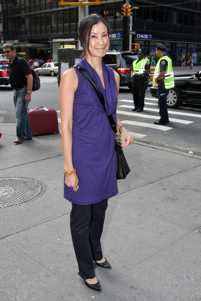 Lisa Ling Shirtdress