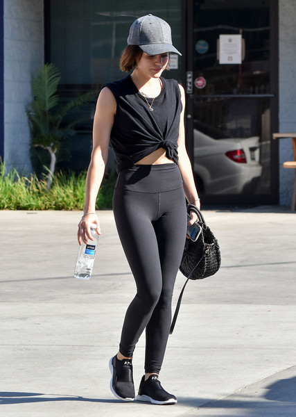 Lucy Hale Tank Top
