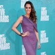 Louise Roe at the 2012 MTV Movie Awards