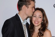 Autumn Reeser and Jesse Warren Photo