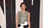 Marion Cotillard Full Skirt