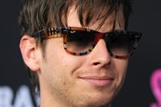 Mark Foster Wayfarer Sunglasses