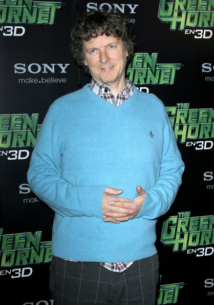 Michel Gondry Clothes