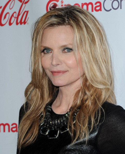 Michelle Pfeiffer Jewelry