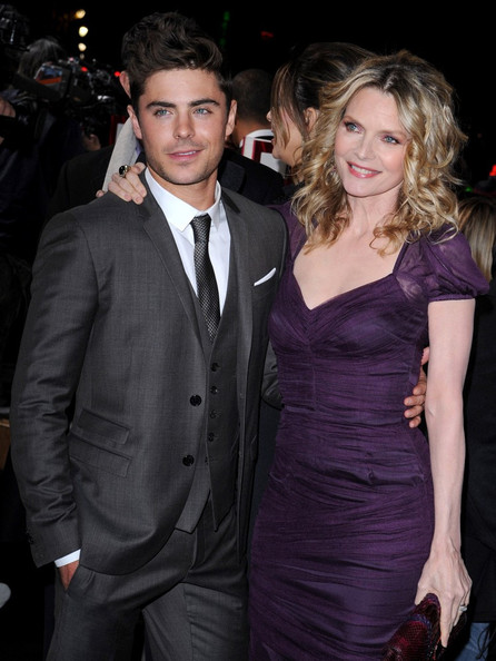 The 'New Year's Eve' World Premiere