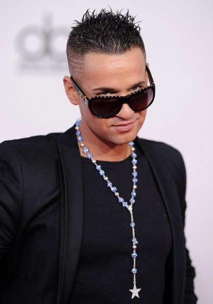 Mike Sorrentino Sunglasses