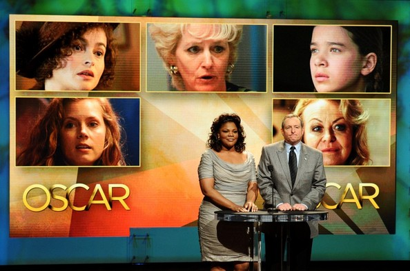 82rd Annual Academy Awards - Nominations