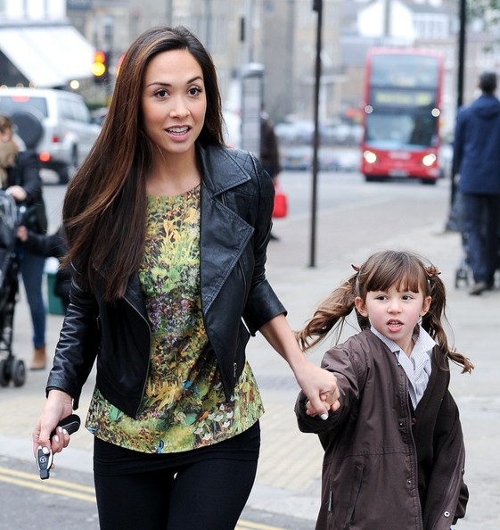 More Pics of Myleene Klass Print Blouse (1 of 24) - Myleene Klass Lookbook - StyleBistro