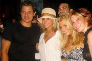 Jessica Simpson and Nick Lachey Photo
