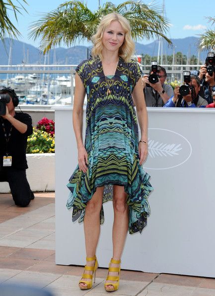 naomi watts dresses. Naomi Watts Day Dress