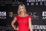Natasha Henstridge Evening Dress