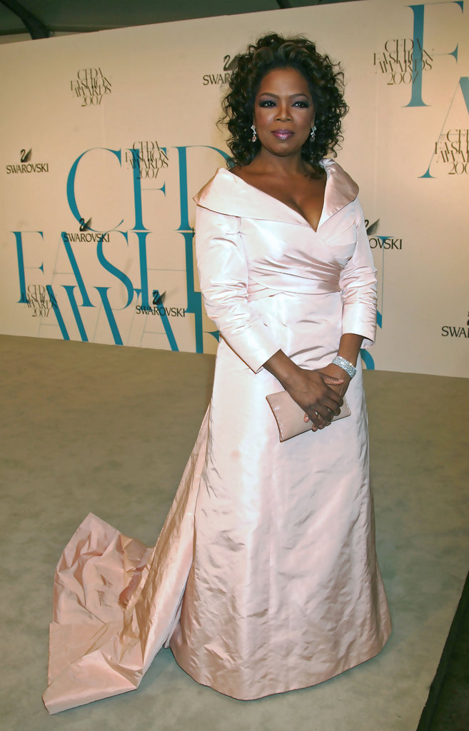 Oprah Winfrey Evening Dress Oprah Winfrey Looks
